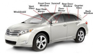 Car Windshield Replacement Cost Toronto